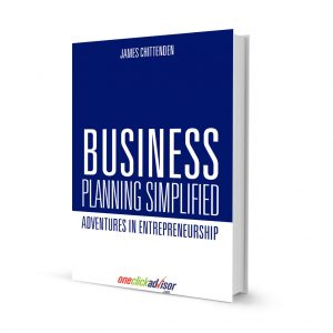 Business planning can be easy...and fun.