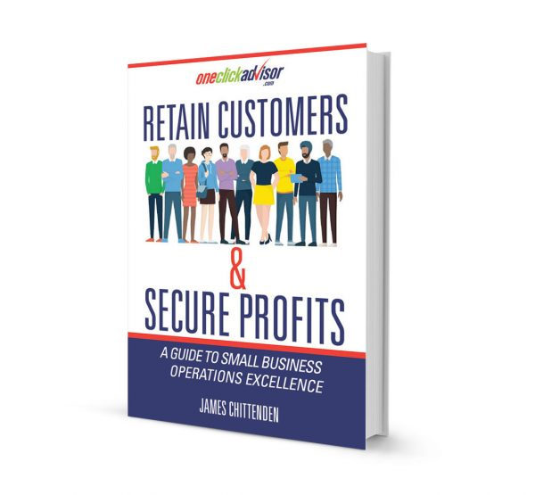 How to become a well-operated businesses loved and rewarded by customers.